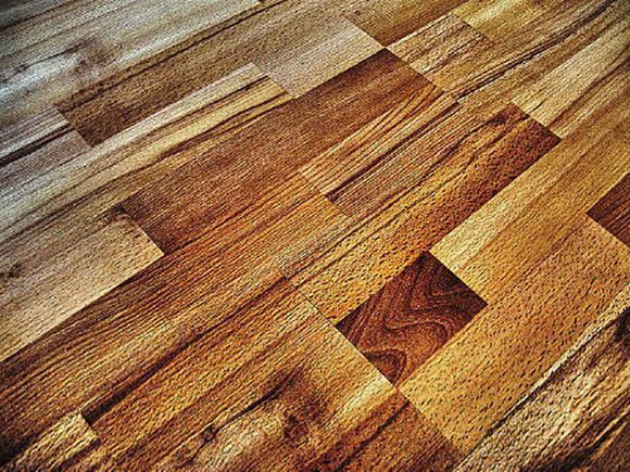 Как постелить ламинат на бетонный пол, ошибки при укладке ламината