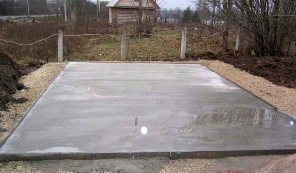 Цементно-стружечная плитка