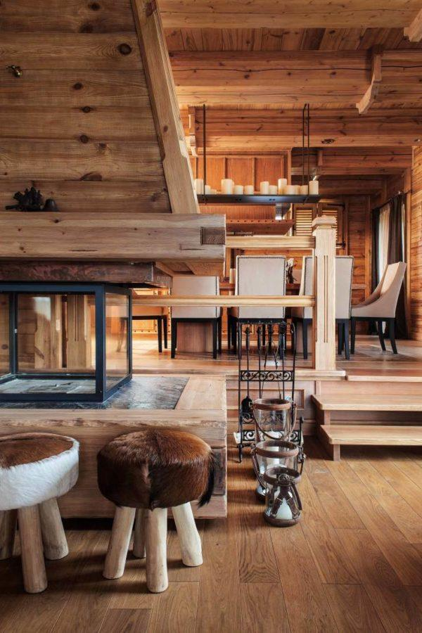 Линолеум с оттенком под мебель