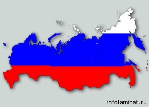 Производители ламината в России