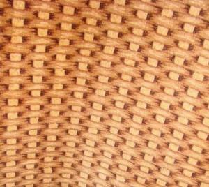 Ковролин из бамбука