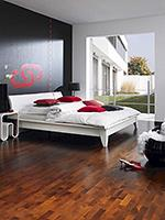Секрет создания привлекательной спальни