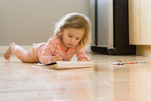 Детские и игровые комнаты