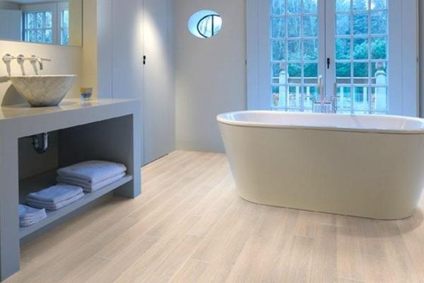Ванные комнаты и санузлы