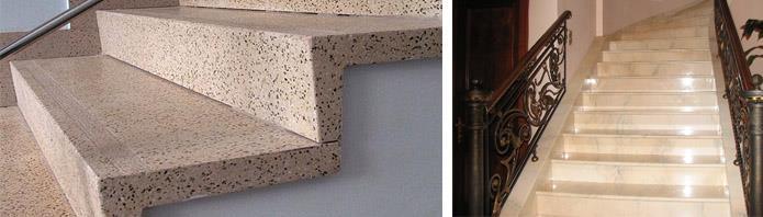 Варианты каменной облицовки