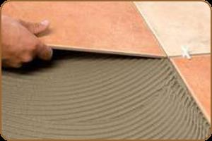 Технология укладки плитки