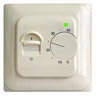 Фото: терморегулятор для теплого пола