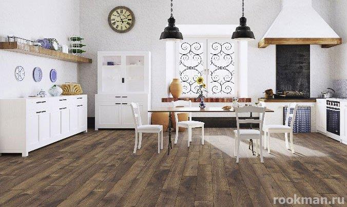 Фото декора Дуб портовый из коллекции My Floor Villa