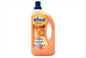средство для мытья ламината без разводов