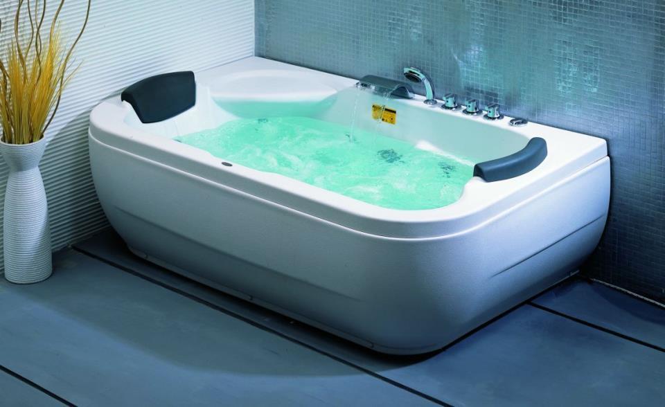 Основные особенности ванн