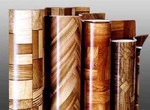 какой линолеум лучше стелить на деревянный пол