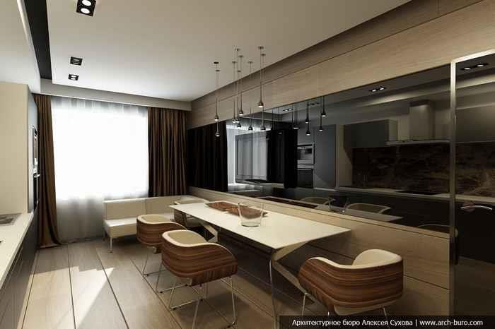Химитек интерьер офис и дизайн комнаты 15 5 м кв