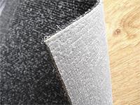 Латексная основа ковролина