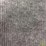 Ковровое покрытие «ФлорТ Экспо» латекс 2 м цвет темно-серый