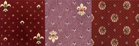 Виды ковролина в Леруа Мерлен, фото