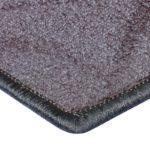 Ковровое покрытие «Джейн 84» полиамид 3 м цвет серый