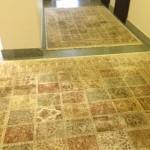 химчистка офисных ковров