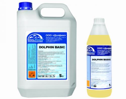 Dolphin Basic