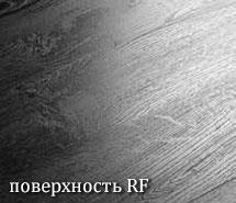 Тиснение ламината RF