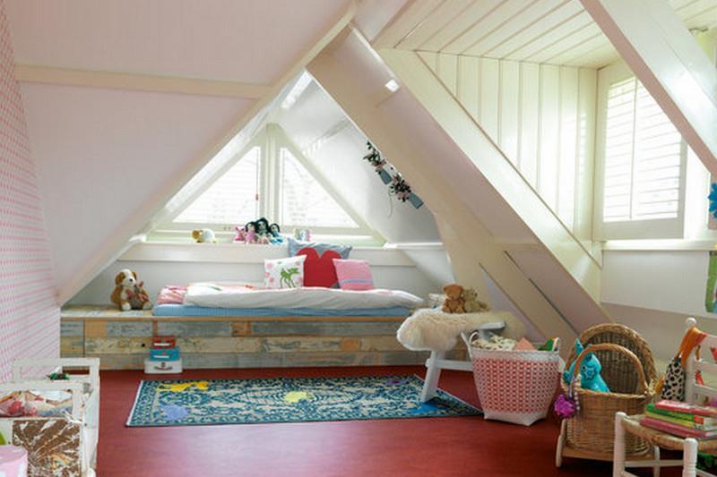линолеум для спальни
