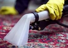 Химчистка ковролина с выездом в офис