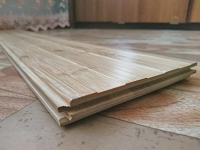 Вариант бамбуковой доски