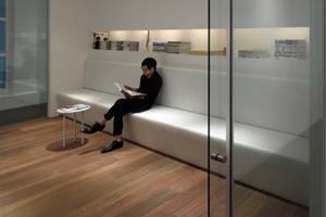 Как выбрать ламинат для офиса