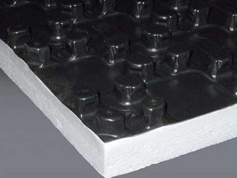 плиты из пенополистирола
