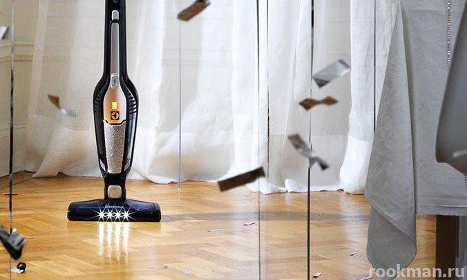 Пылесос Электролюкс для уборки