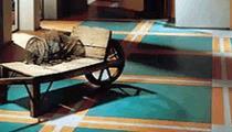 Кварц-виниловая плитка: преимущества, укладка и уход