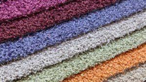 Что такое ковролин и как его выбрать?
