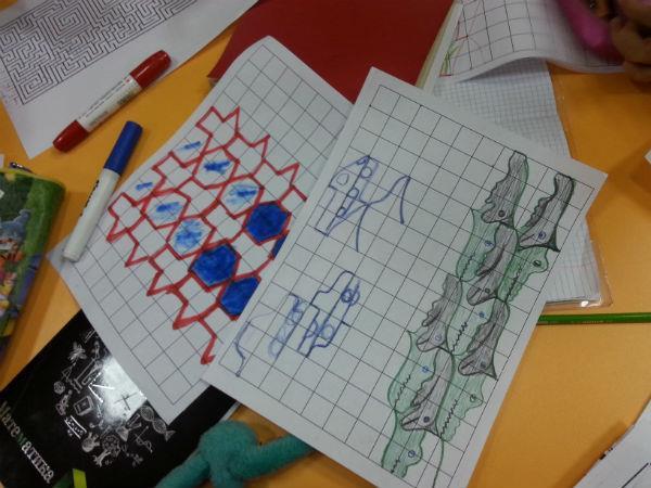 математика и паркет