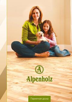 Фото Паркетные полы от Альпенхольц – стильный дизайн