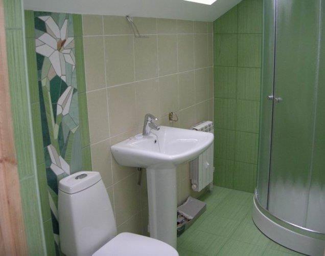Полезные советы о выборе плитки для ванной
