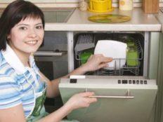 Как выбрать и пользоваться посудомоечной машиной