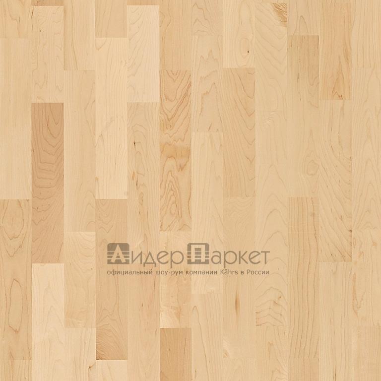 Клён канадский Черс (Kahrs Hard Maple Activity Floor)