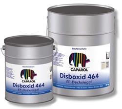 Напольное покрытие Caparol Disboxid 464