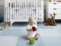Напольное покрытие для детской