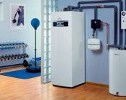 Тепловой насос для отопления дома: цены