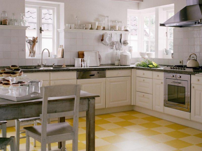 Linoleum Kitchen 5 (3)