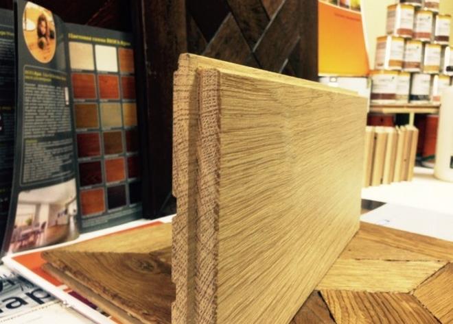 Массивная доска виды древесины