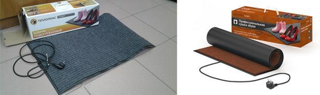 Теплолюкс Carpet