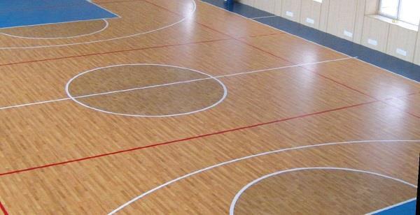 Покрытие для спортивных залов_как выбрать