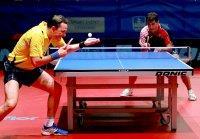 Линолеум для спортзалов по пинг понгу