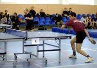 Спортивный линолеум для настольного тенниса