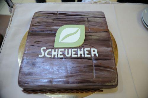 логотип Scheucher
