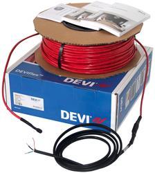 Лучший электрический (кабельный) теплый пол под плитку и ламинат