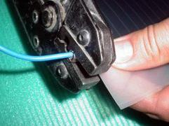Подключения проводников