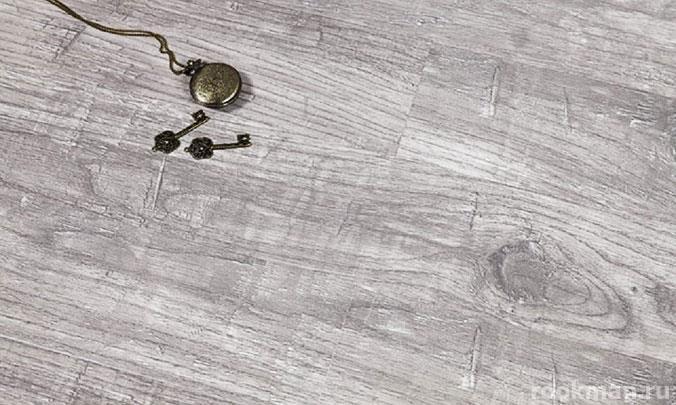 Ламинат Unistep Glossy водостойкий