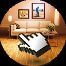 Интерактивная комната